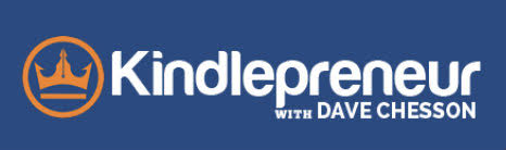 Kindlepreneur Logo