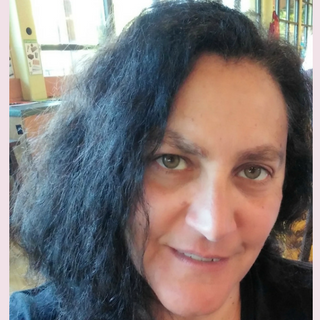 Dr Nicki Steinberger